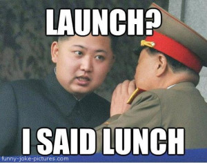 North Korean Missile Launch Crisis Picture