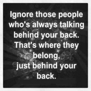 Quote about fake people 1