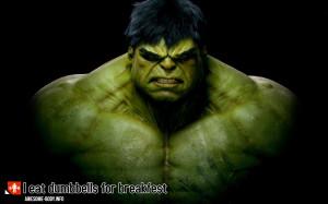 Hulk wallpaper   Beast Motivation HD Poster   Awesome Hulk