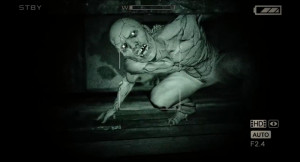 PS4: jogo de terror Outlast será grátis para membros da PS Plus em ...