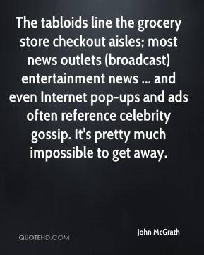 Tabloids Quotes