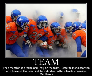 Great Teamwork Quotes