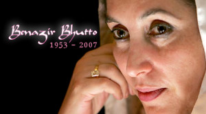 Benazir Bhutto's Birthday: Low State Affair? Why?