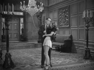 Cinema Style File--Bogart and Bacall Bring on the Heat in 1946's THE ...