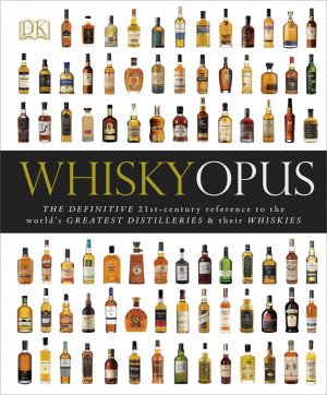 New Whisky book By Dominic Roskrow & Gavin D. Smith