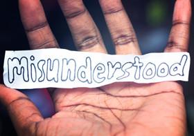 Misunderstood Quotes & Sayings