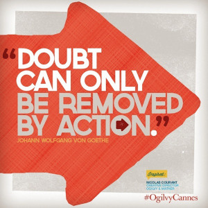 20 Quotes To Kick You Into Creativity By Ogilvy & Mather