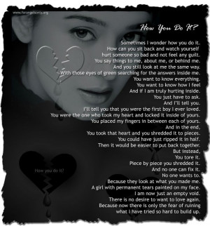 Sad Goodbye Love Poems | sad love wallpapers with quotesLife Quotes ...