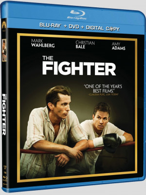 The Fighter (US - DVD R1 | BD)