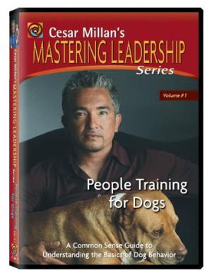 Cesar Millan Dog Training Quotes