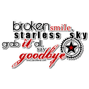 Emo Quotes, Emo Sayings, Emo Quote Graphics