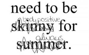 Body Quotes