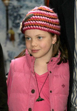 in National School's Film Week 2005
