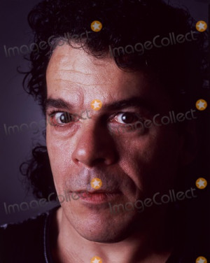 Ian Dury Picture Ian Dury Photo by Cp Globe Photos Inc