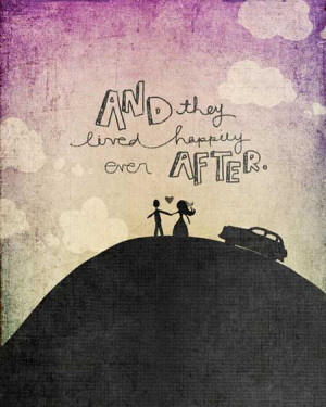 happy ever after quotes