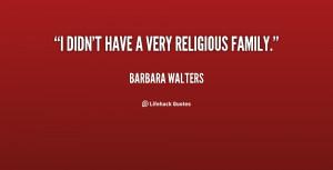 Family Quotes Religious