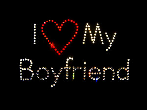 Pictures Gallery of i love my boyfriend quotes