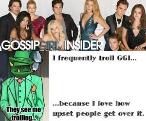 SO FUNNY! - gossip-girl Fan Art