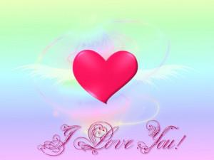 love u i love u
