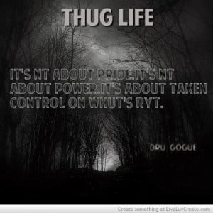 thug life funny quotes