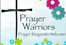 ... prayer and supplication with thanksgiving let your requests be made