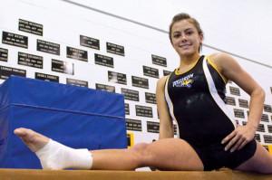 Catanzaro Gymnastics, Gymnastics Kacy, Gymnastics Blog, Kacy Catanzaro ...