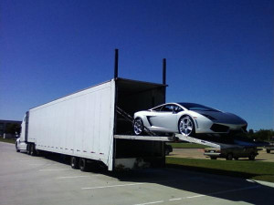 Kind of Vehicles to Ship