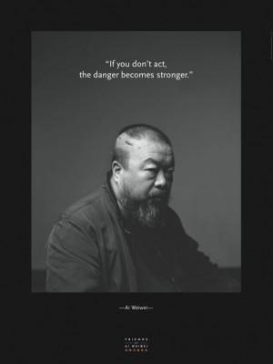 Ai Weiwei: Portrait -