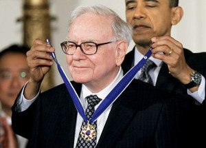 """At one point Warren Buffett was considered the """"smart money"""" in ..."""