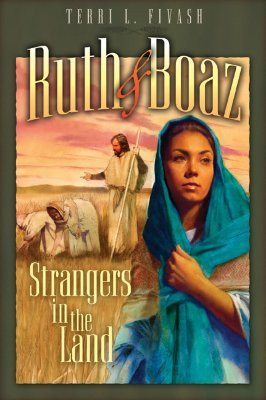"""Start by marking """"Ruth and Boaz: Strangers in the Land"""" as Want to ..."""