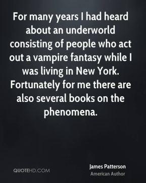 Underworld Quotes