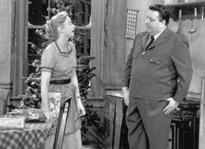 Alice Kramden Meadows as alice kramden,