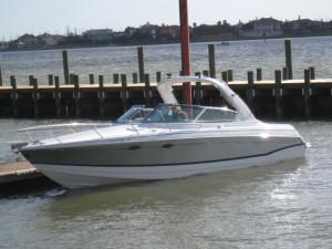 2008 Formula 330 SS for Sale