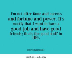 Good Job Quotes