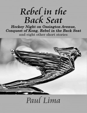 Paul ultimately published the book as Rebel in the Back Seat . It has ...