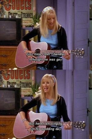 Quotes pictures from friends tv show   Funny Friends Tv Show Quotes ...