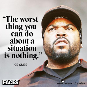 Ice Cube Quotes