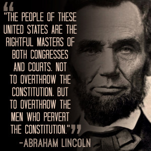 ... liberty, independence, and protecting the Constitution of the United