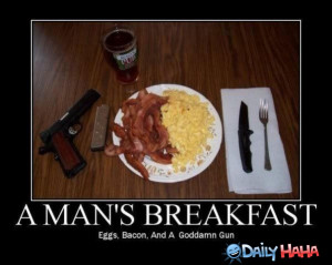 Manly_Breakfast_funny_picture