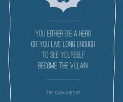Batman Love Quotes Tumblr