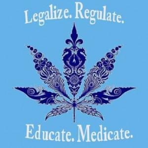 Educate medicate