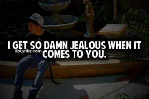 jealousy, love, quotes