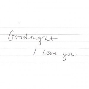 goodnight i love you quotes i love you quotes pictures