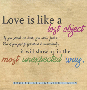 will show love in the most unexpected way | FOLLOW BEST LOVE QUOTES ...