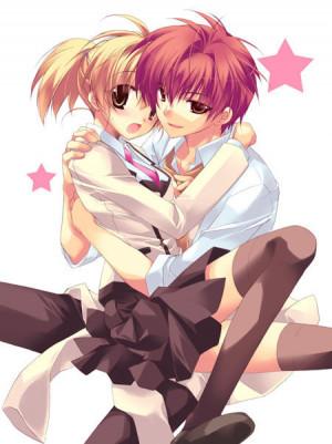 wat anime is tis look like a nic anime it