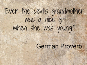 Here are some great grandparent quotes