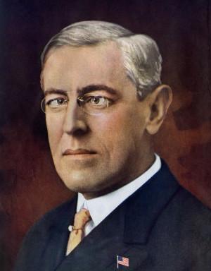 Woodrow Wilson Ww1 Quotes Ww1 mistakes made by