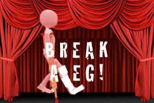 Origins: Break a Leg