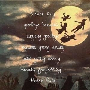 childhood, disney, dream, dreams, fairy, fairytale, fly, girl, goodbye ...