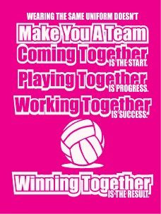 volleyball champion quotes and sayings   volleyball motivation ...